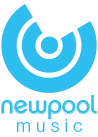 Newpool Music logo