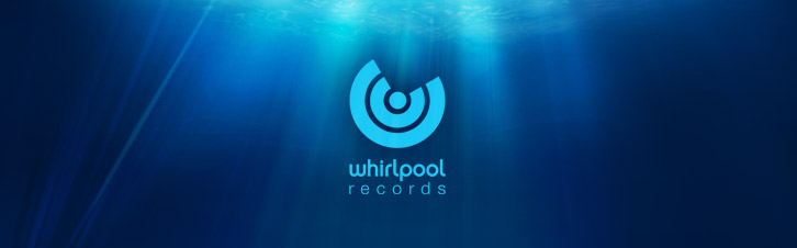 Whirlpool Records goes Intergroove