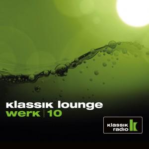 Klassik Lounge Werk 10