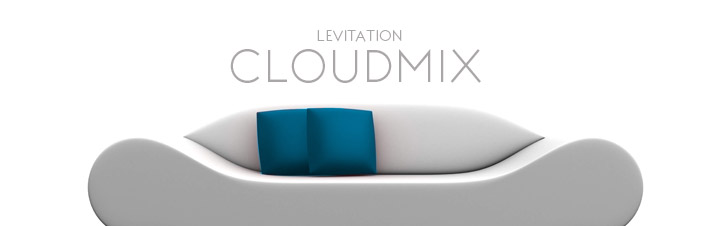 Levitation Cloudmix