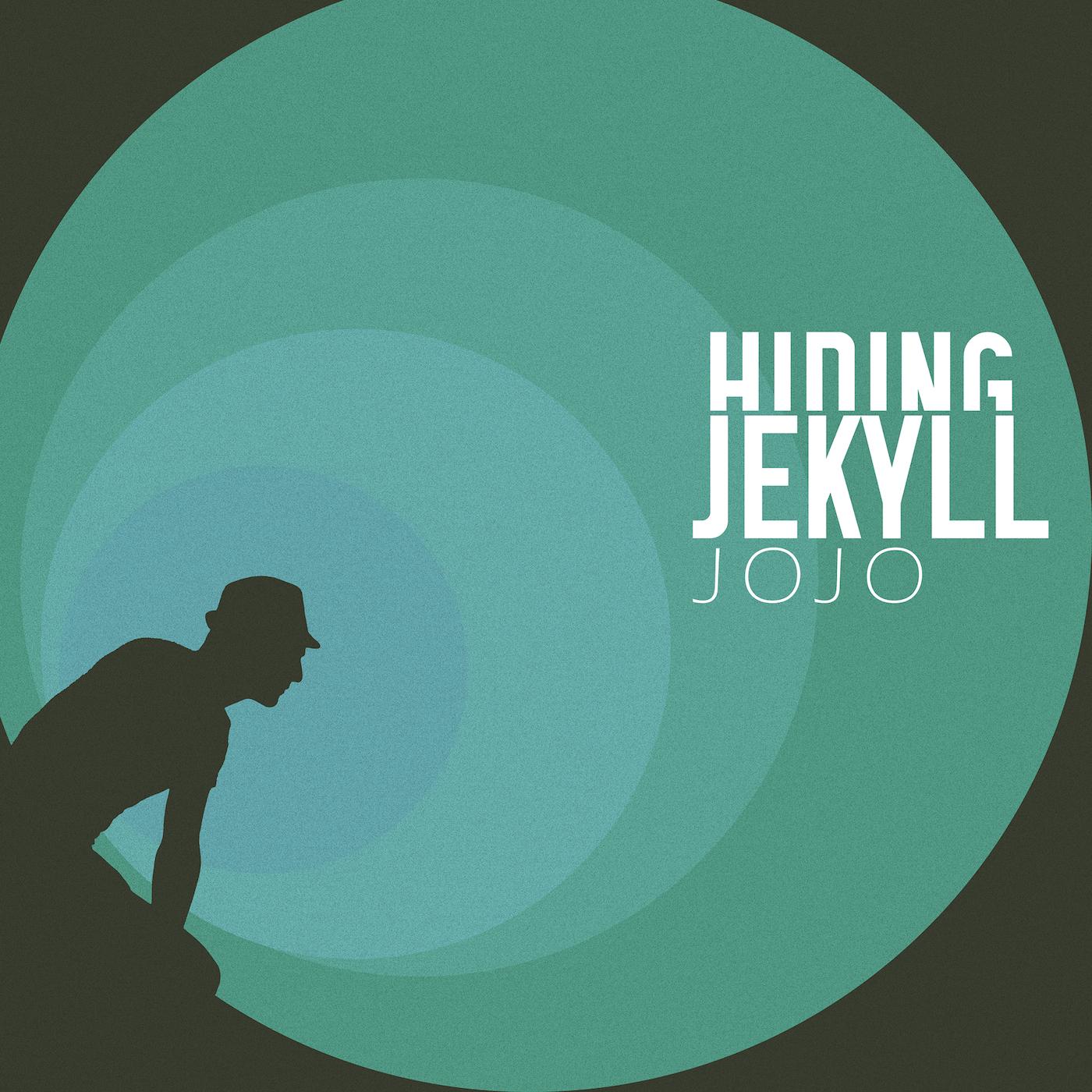Hiding Jekyll - JoJo